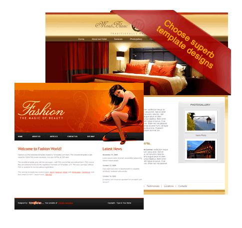 Free+Website